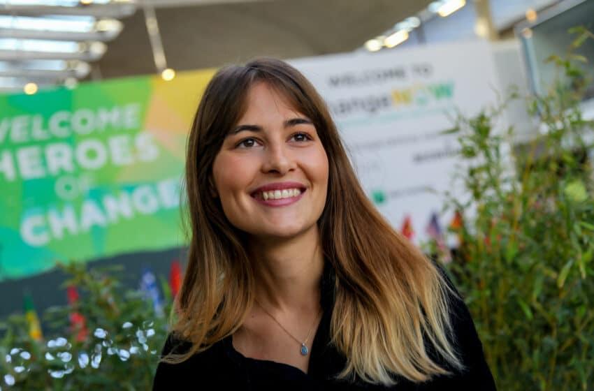 Rencontre avec Marianne Josselin – Innovators and Exhibitors Manager chez ChangeNOW