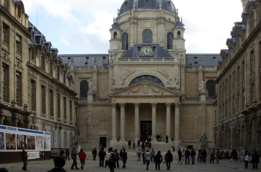 Zoom sur GEOINT de Sorbonne Université, le Master en Géopolitique