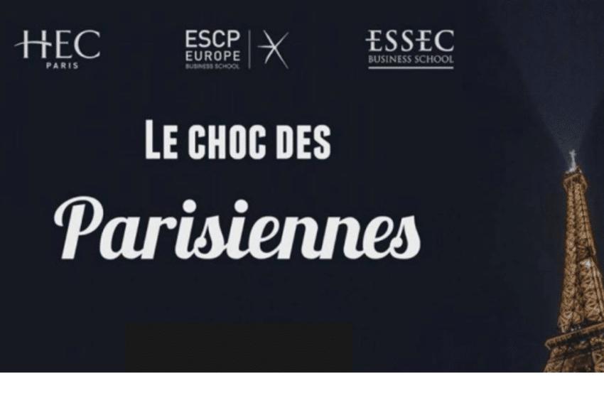 Retour sur l'édition 2021 du «Choc des parisiennes»