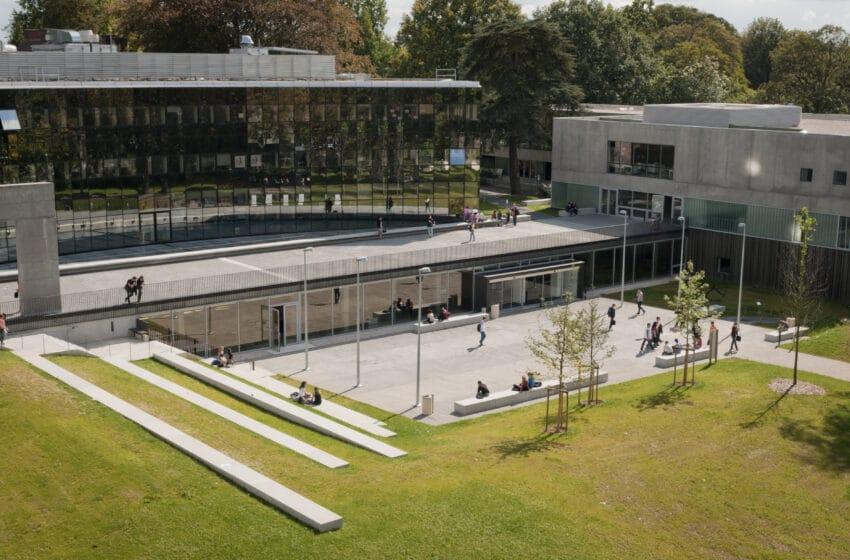 L'EDHEC Business School nomme un nouveau Secrétaire Général