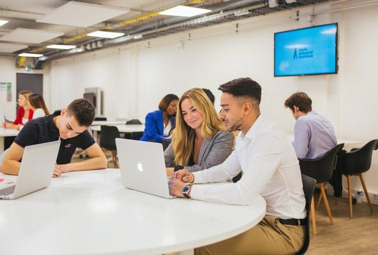 Paris School of Business annonce l'ouverture de trois nouvelles formations