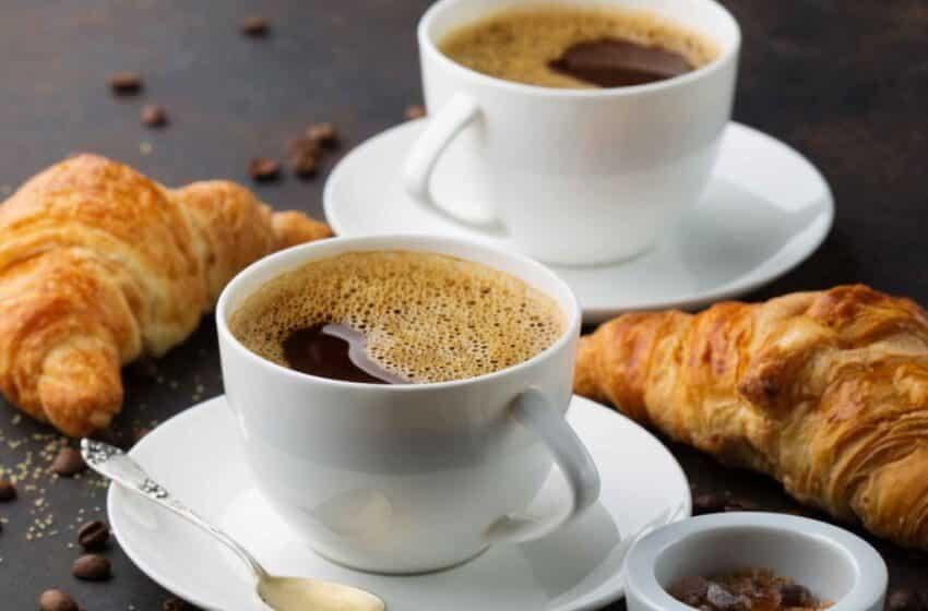 Un CV inspiré …  d'une pause café avec le CV gourmand