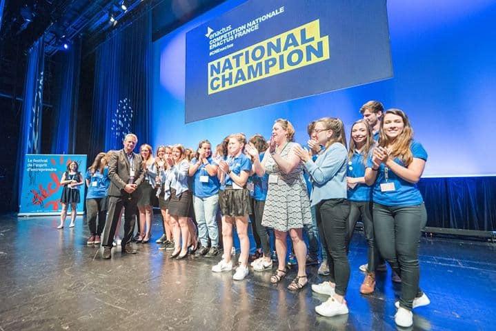 L'Enactus Festival 2021 récompense les jeunes générations qui font bouger les lignes