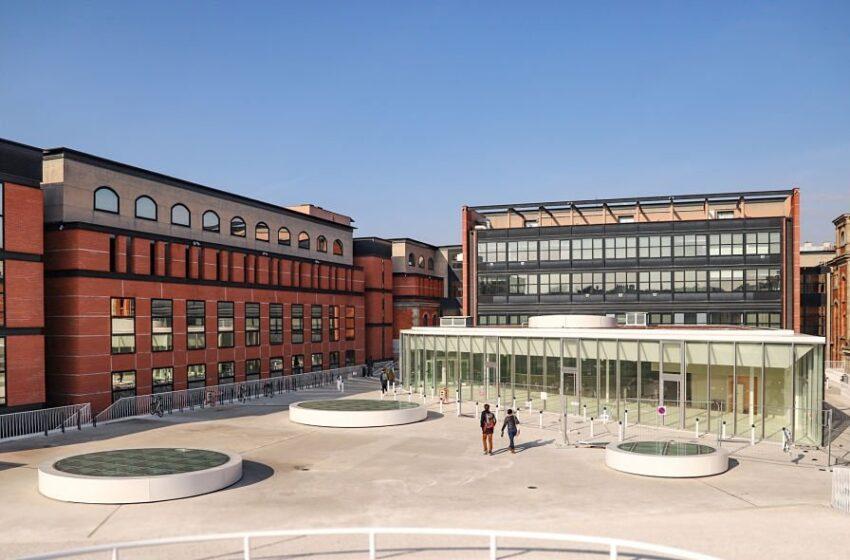 La data culture au cœur du PGE de l'EM Strasbourg