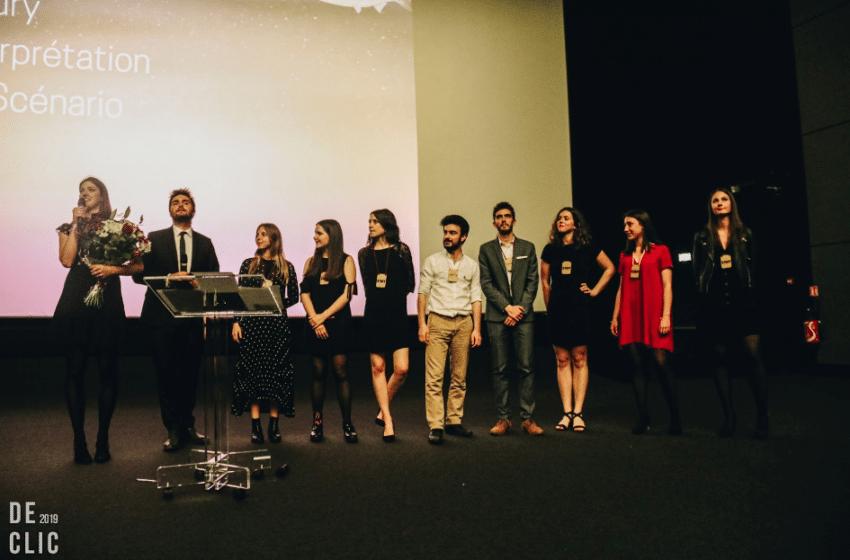 Le C.L.A.C 2021, le cinéma à l'honneur en période de crise sanitaire