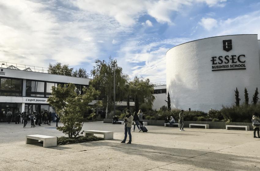 Onepoint devient partenaire stratégique du METALAB de l'ESSEC