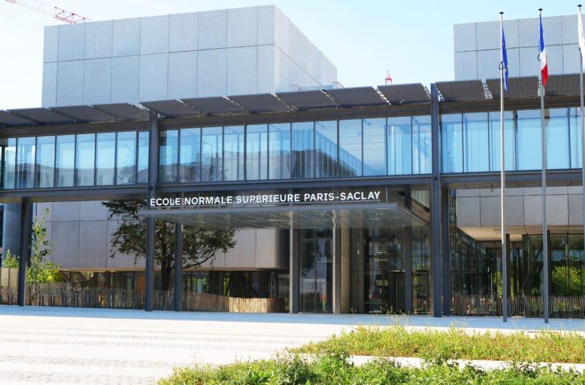 L'Université Paris-Saclay lance le programme «Women in Business : BeCome a leader»