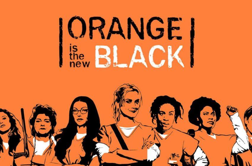 Un CV inspiré … de la série Netflix « Orange Is The New Black »