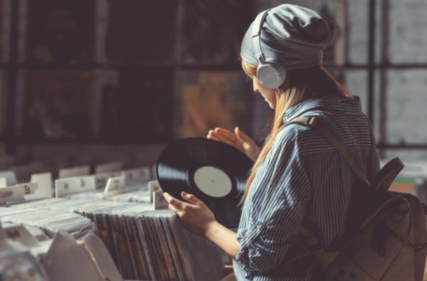 Diggers Factory : la structure de la renaissance du vinyle