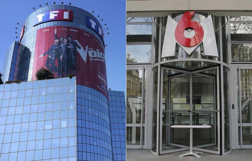 TF1 et M6, les dessous d'une fusion hors paire