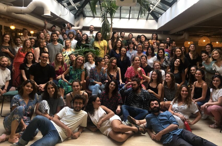 Rencontre avec Marianne URMES, Head of People and Culture chez Too Good To Go