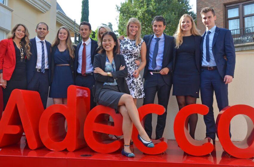 Célia Hammour, remporte CEO for One Month 2021 !