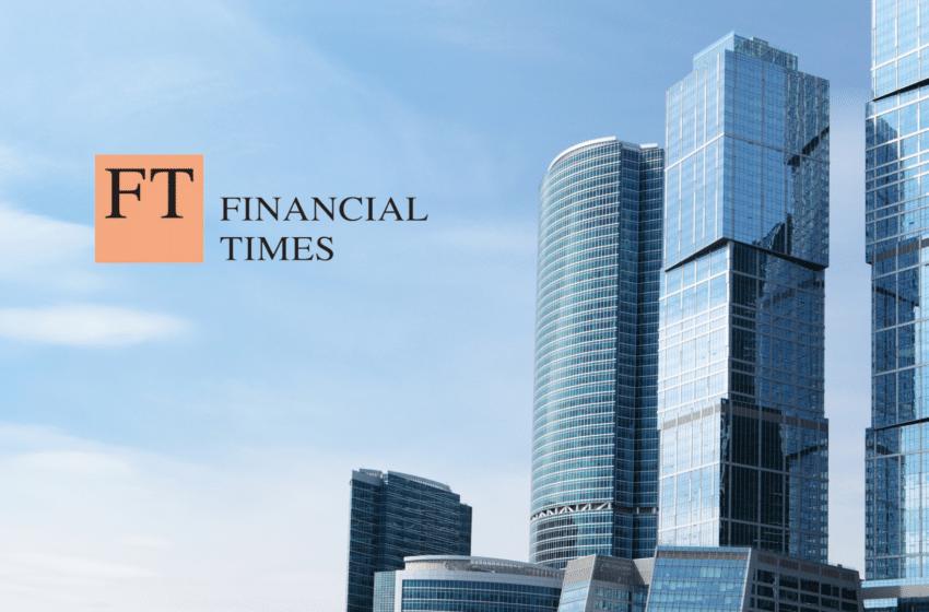 Classement FT 2021 des meilleurs masters en finance : les écoles françaises au sommet