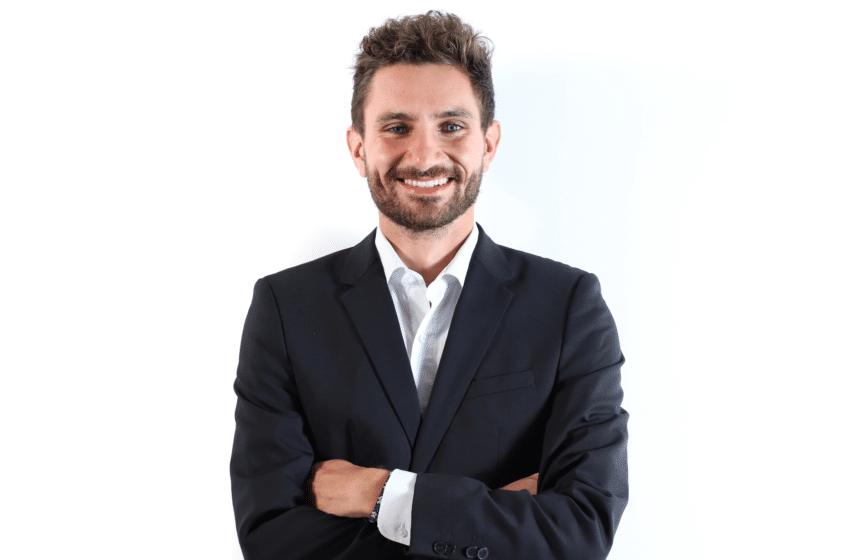 Rencontre avec Charles Guimard, Ingénieur Commercial chez Kiliba