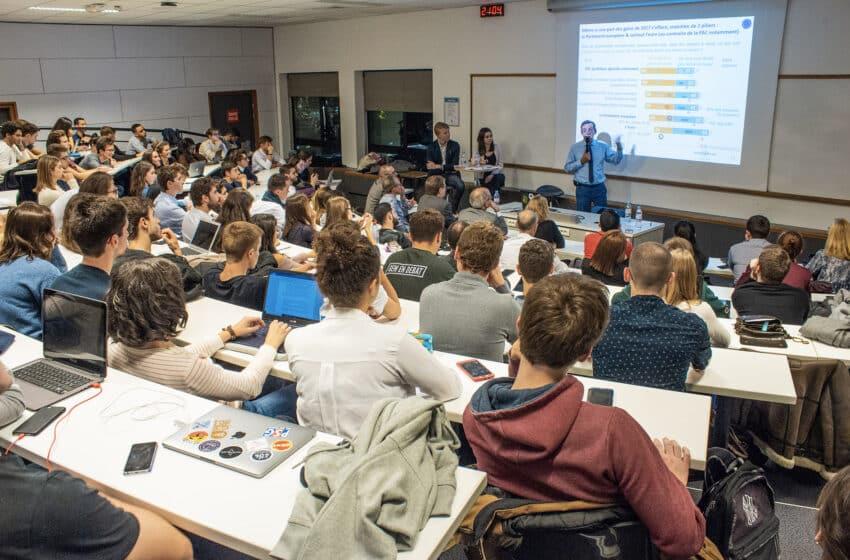 GEM en débat, la tribune étudiante de Grenoble Ecole de Management
