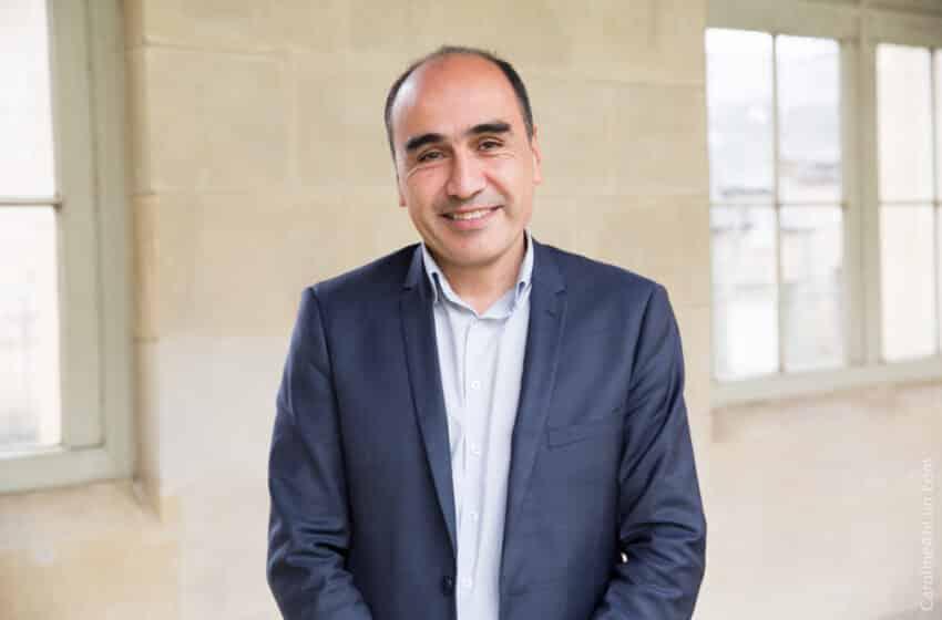 Rencontre avec Pablo Diaz, directeur de Sciences Po Rennes