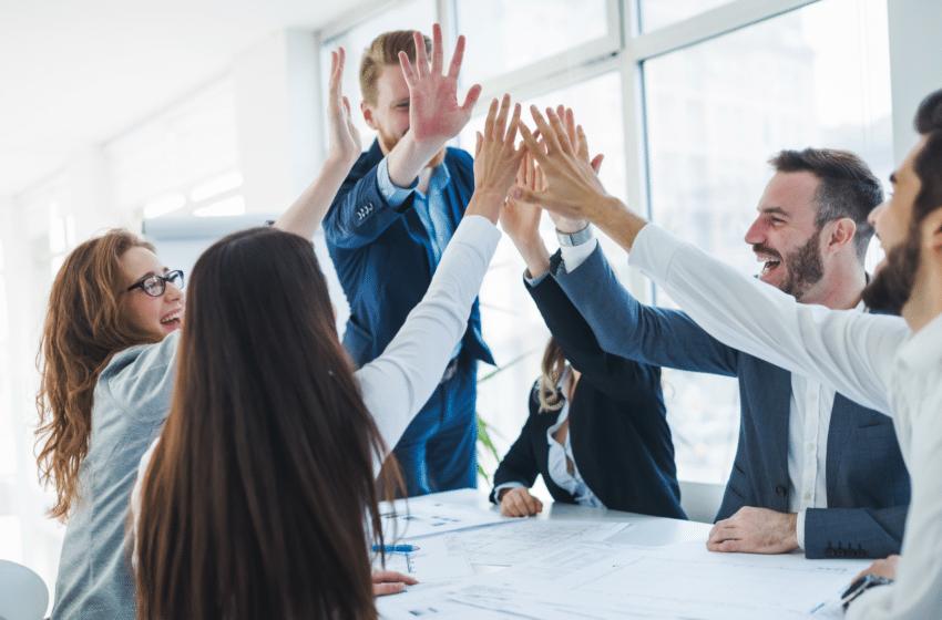 TOP 20 des entreprises qui offrent la meilleure expérience candidat