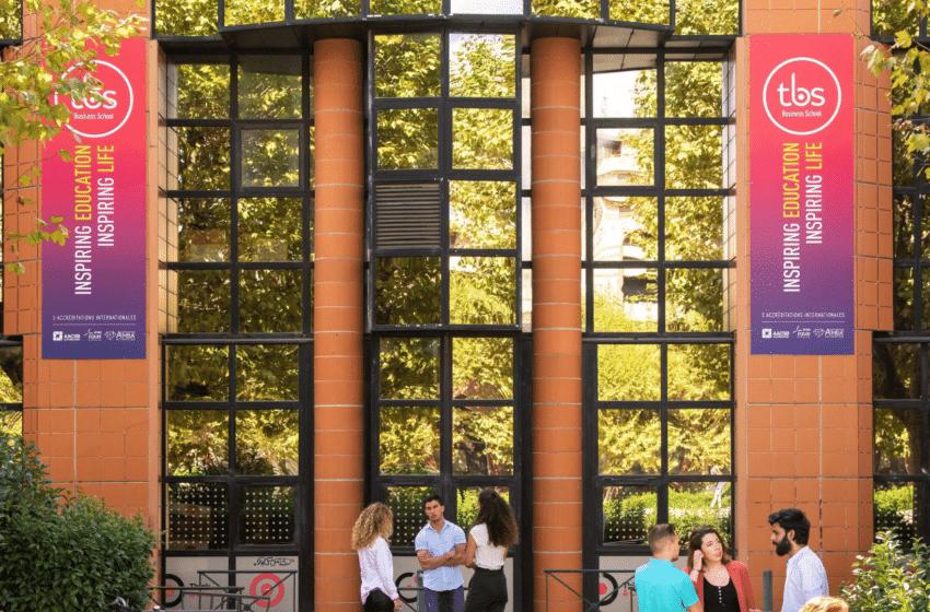Le Global Executive MBA de TBS Education évolue