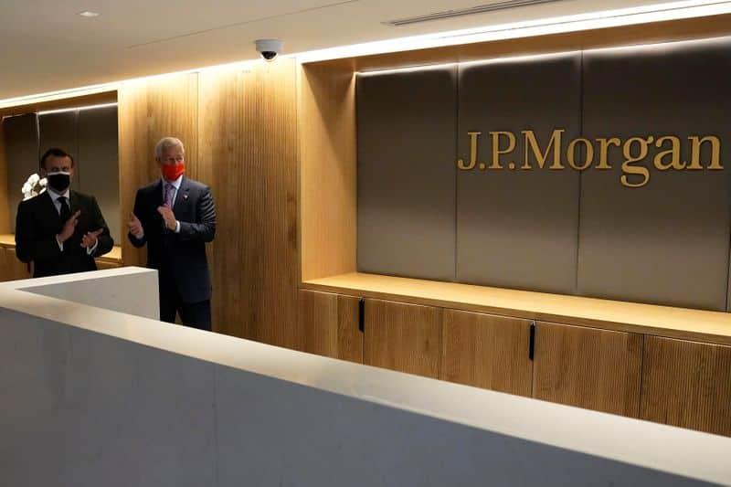 JP Morgan à Paris, le début du renouveau post-Brexit ?