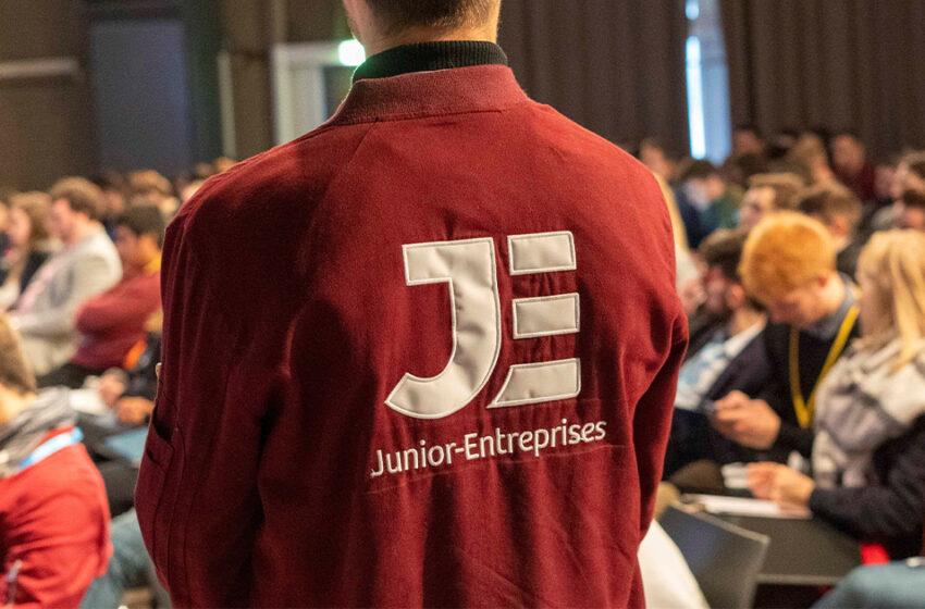 Quelle est la meilleure Junior-Entreprise de France cette année ?