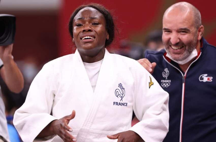 Une étudiante à HEC Paris devient championne olympique