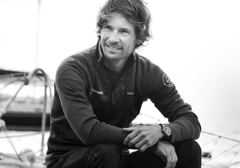 Rencontre avec Romain Pilliard – fondateur et skipper de USE IT AGAIN !