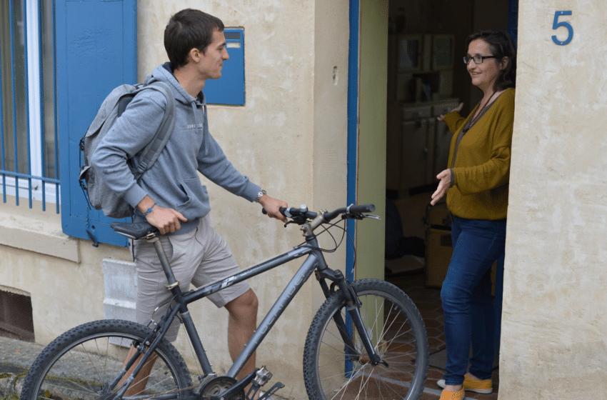Cyclotouristes : Velhome, la solution pour garer vos vélos en toute sérénité