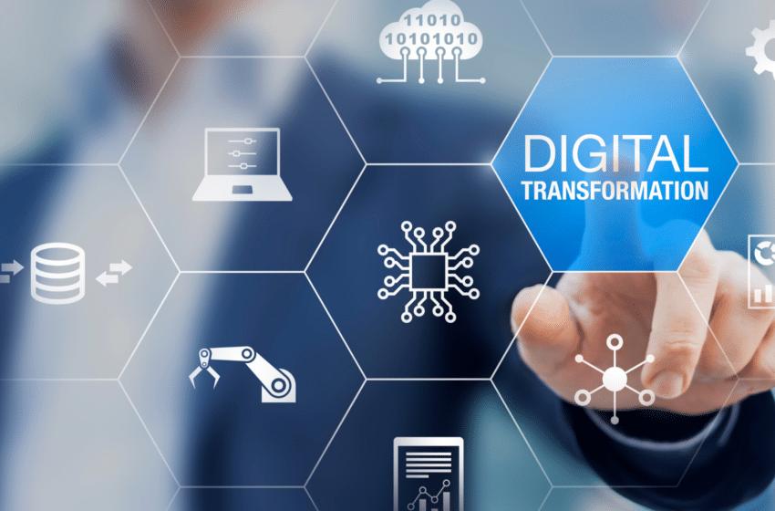 Quel engagement numérique des dirigeants européens ? – Rapport de l'ESCP