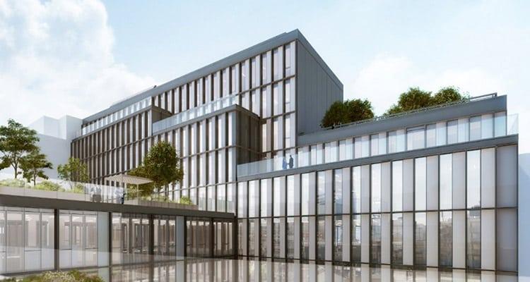 L'EM Normandie s'installe sur un nouveau campus à Paris