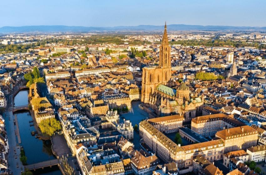Implantation à Strasbourg, nouvelle Doyenne… La bonne dynamique de l'ESSCA en lien avec son plan stratégique 2024