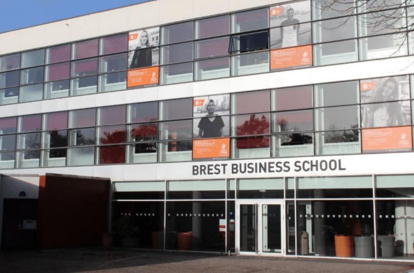 Brest Business School reçoit l'accréditation internationale AACSB !