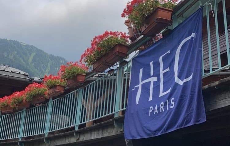 Retour sur la rentrée 2021 à HEC Paris