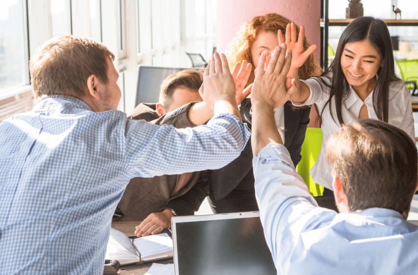 Les « kick off weeks » sont de retour pour l'ESC Pau Business School