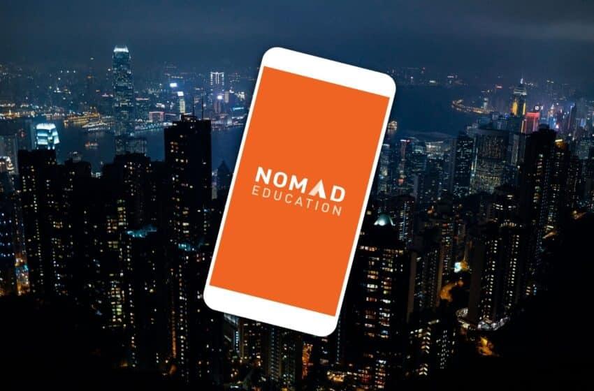 Nomad Education remporte le World Class Education Challenge de la Fondation Deloitte !