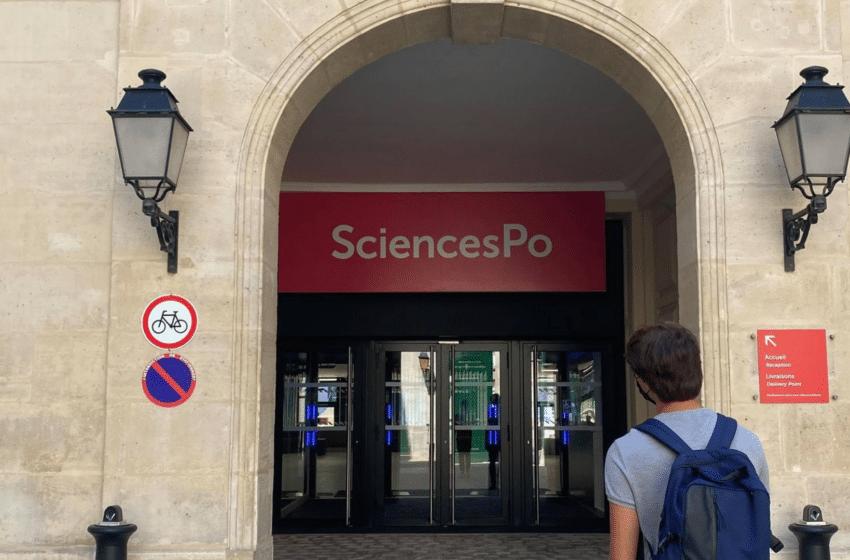 Sciences Po : Le guide de candidature de Master