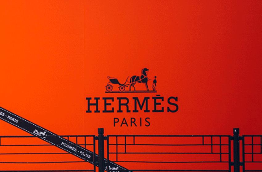 Hermès annonce le lancement de sa propre école !