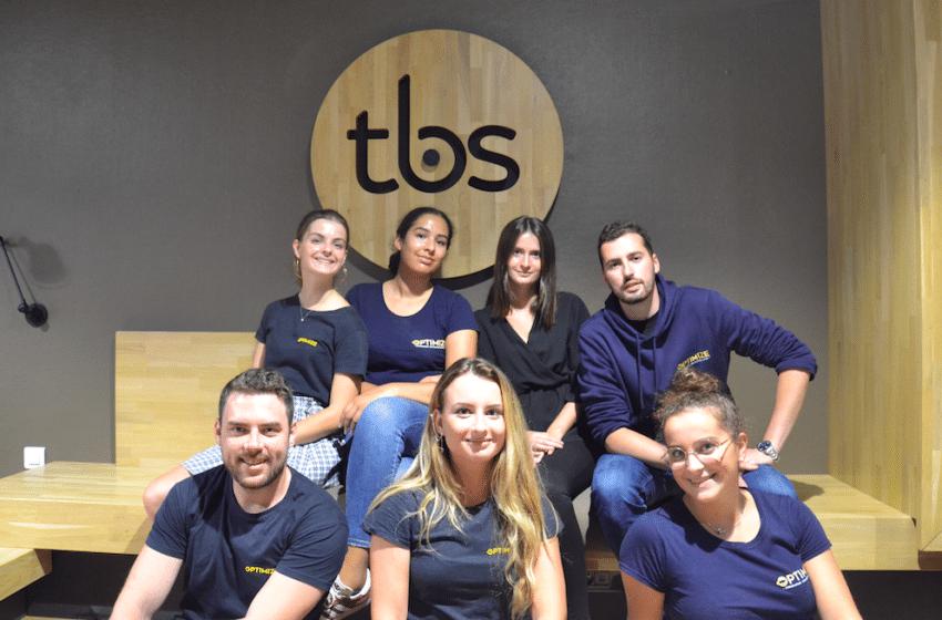Entreprendre à TBS ? L'exemple d'Optimize, association d'entrepreneuriat et d'innovation