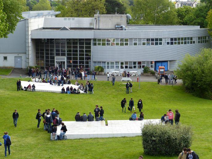Audencia – Centrales Nantes : Retour sur la rentrée du Bachelor hybride