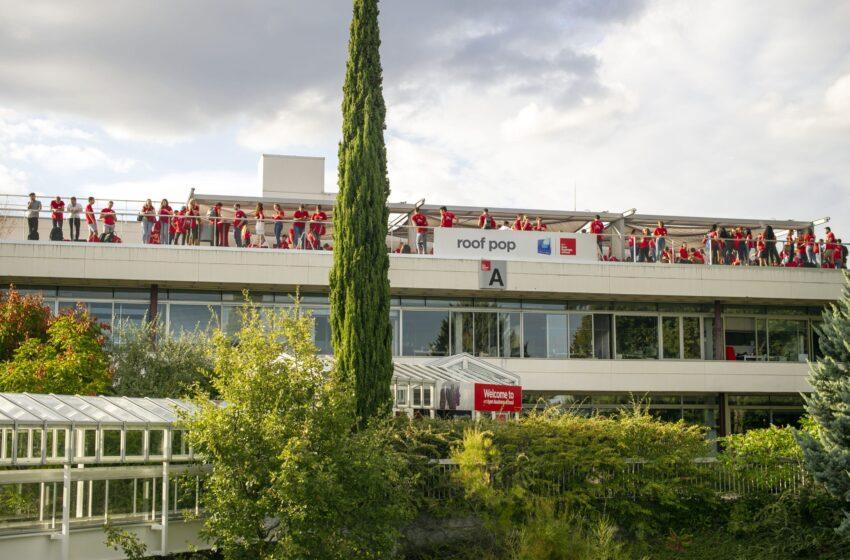 Vald, Vladimir Cauchemar, Parc Aquatique… Le WEI d'emlyon est dévoilé !