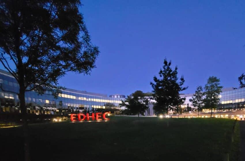 Clap de fin pour le Hackathon 2021 à l'EDHEC BS