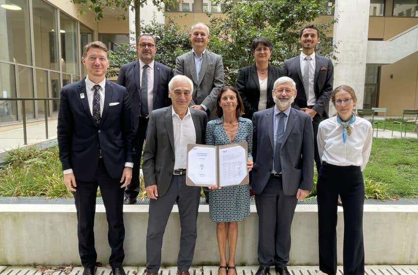 Transition écologique : L'Institut Mines-Télécom adopte sa feuille de route !