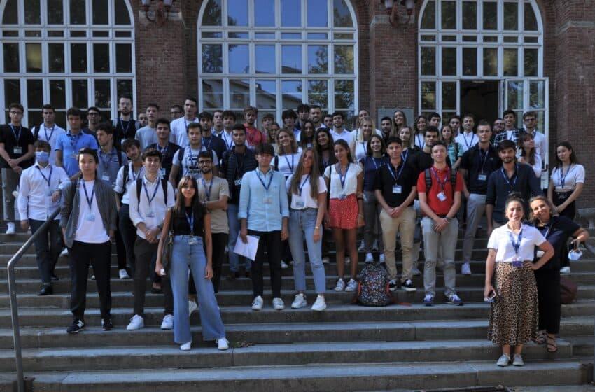Pré-Master à l'ESCP : la rentrée sur le campus de Turin